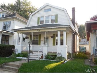 Rental Homes for Rent, ListingId:34356959, location: 1213 Wood Street Bethlehem 18018