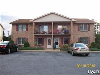 Rental Homes for Rent, ListingId:34369675, location: 0 Nicholas Court Palmer Twp 18045