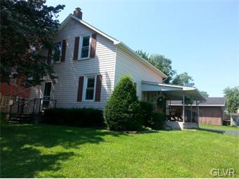 Rental Homes for Rent, ListingId:34393925, location: 125 East Chestnut Street Nazareth 18064