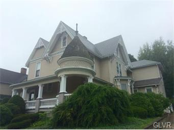 Rental Homes for Rent, ListingId:34401694, location: 308 South 2Nd Street Bangor 18013