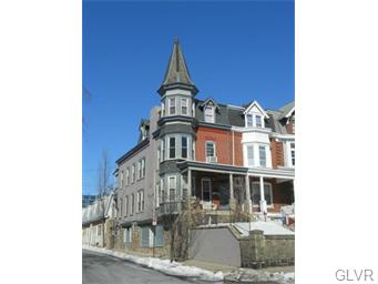 Rental Homes for Rent, ListingId:34417022, location: 1225 West Walnut Street Allentown 18102