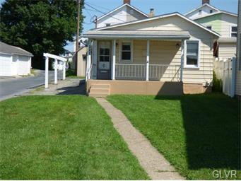 Rental Homes for Rent, ListingId:34424111, location: 2447 Sycamore Street Easton 18042