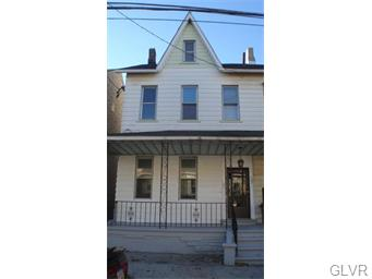 Rental Homes for Rent, ListingId:34437215, location: 127 South 13Th Street Easton 18042