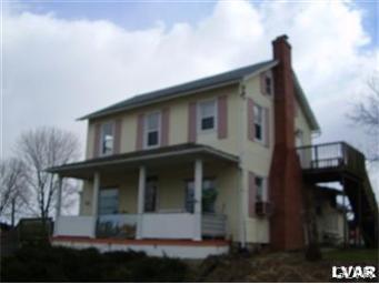 Rental Homes for Rent, ListingId:34445537, location: 7406 Allemaengel Road Lynn 19529