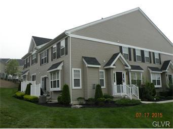 Rental Homes for Rent, ListingId:34445570, location: 4161 Bunker Hill Drive Upper Saucon 18034