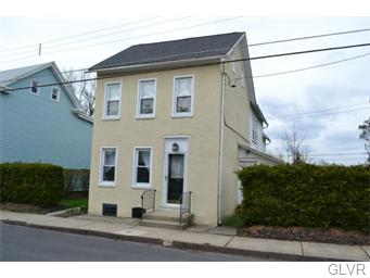Rental Homes for Rent, ListingId:34445541, location: 120 New Street Hellertown 18055