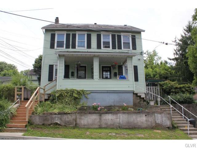 Rental Homes for Rent, ListingId:34445534, location: 7 2ND Street Easton 18042