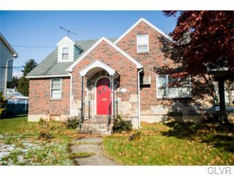 Rental Homes for Rent, ListingId:34463168, location: 1951 Easton Avenue Bethlehem 18017