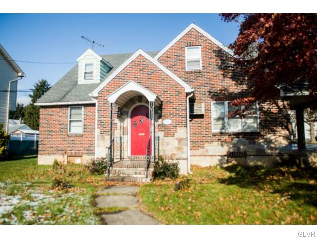 Rental Homes for Rent, ListingId:36139673, location: 1951 Easton Avenue Bethlehem 18017
