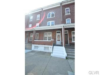 Rental Homes for Rent, ListingId:34466308, location: 728 West Washington Street Allentown 18102