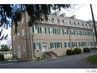 Rental Homes for Rent, ListingId:34481425, location: 120 West center Street Nazareth 18064