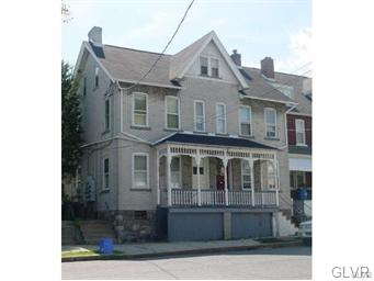 Rental Homes for Rent, ListingId:34493860, location: 714 High Street Bethlehem 18018