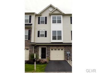 Rental Homes for Rent, ListingId:34493844, location: 1860 Alex Road Forks Twp 18040