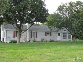Rental Homes for Rent, ListingId:34493849, location: 391 South Nulton Avenue Palmer Twp 18045