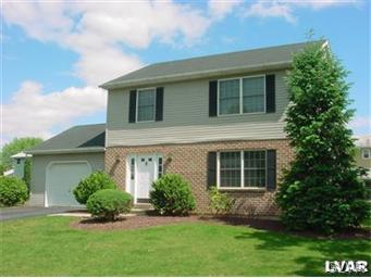 Rental Homes for Rent, ListingId:34493853, location: 3356 Allen Street Palmer Twp 18045