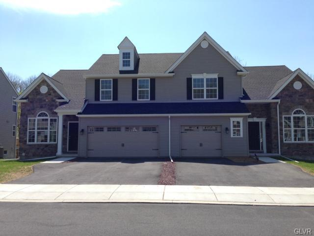 Photo of 2336 lot33 Creekside Drive  North Whitehall Twp  PA