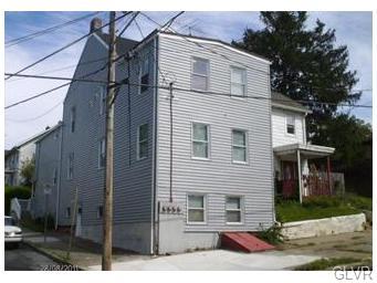 Rental Homes for Rent, ListingId:34513604, location: 400 Centre Street Easton 18042
