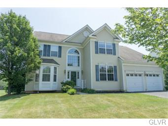 Rental Homes for Rent, ListingId:34530024, location: 3531 Knerr Drive MacUngie 18062