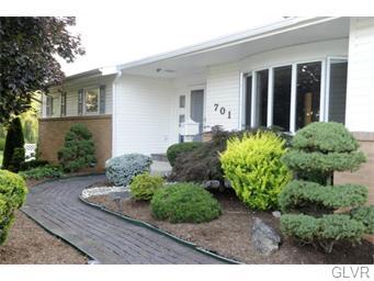 Rental Homes for Rent, ListingId:34535743, location: 701 South Glenwood Street Salisbury 15558