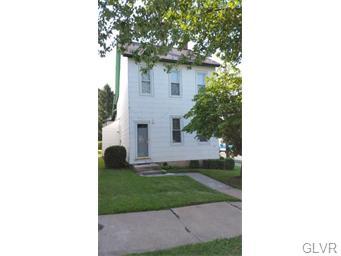 Real Estate for Sale, ListingId: 34543952, Catasauqua,PA18032