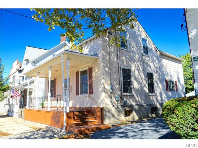 Real Estate for Sale, ListingId: 34568961, Bethlehem,PA18017