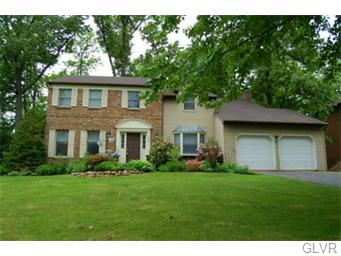 Rental Homes for Rent, ListingId:34606679, location: 1438 Deerfield Drive Allentown 18104