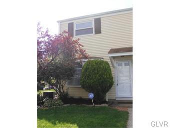 Rental Homes for Rent, ListingId:34619067, location: 1527 Valley Road Bethlehem 18018