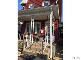Rental Homes for Rent, ListingId:34632090, location: 2434 Sycamore Street Easton 18042