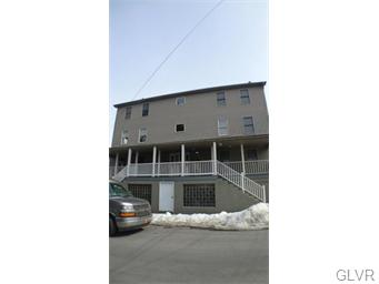 Rental Homes for Rent, ListingId:34644179, location: 215 South 1st Street Slatington 18080