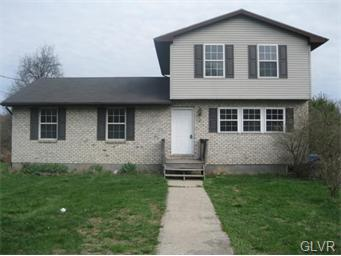 Rental Homes for Rent, ListingId:34644189, location: 3605 Greiner Street Bethlehem Twp 18020