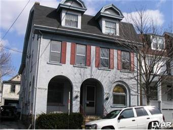Rental Homes for Rent, ListingId:34651122, location: 527 Wyandotte Street Bethlehem 18015