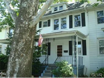 Rental Homes for Rent, ListingId:34655621, location: 1414 Wood Street Bethlehem 18017