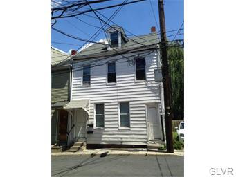 Rental Homes for Rent, ListingId:34686397, location: 325 North Lumber Street Allentown 18102