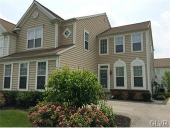 Rental Homes for Rent, ListingId:34686374, location: 5212 High Vista Drive Orefield 18069