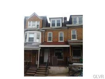 Rental Homes for Rent, ListingId:34686370, location: 502 1/2 West Wyoming Street Allentown 18103
