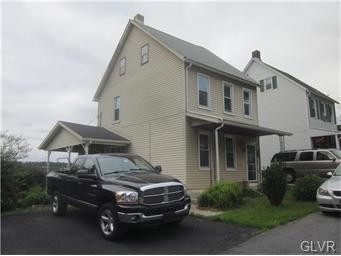 Rental Homes for Rent, ListingId:34697588, location: 1431 Stafford Street Bethlehem 18015