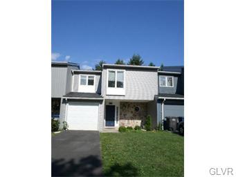 Rental Homes for Rent, ListingId:34705278, location: 348 Tamarack Drive Allentown 18104