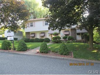 Rental Homes for Rent, ListingId:34705299, location: 3552 Glen Avenue Easton 18045