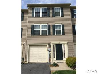 Rental Homes for Rent, ListingId:34712415, location: 1140 Sparrow Way Breinigsville 18031