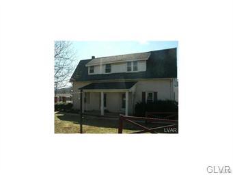 Rental Homes for Rent, ListingId:34712417, location: 450 Pulaski Street Bethlehem 18018