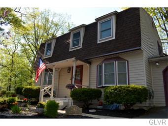 Rental Homes for Rent, ListingId:34808825, location: 2142 Oak Road Nazareth 18064