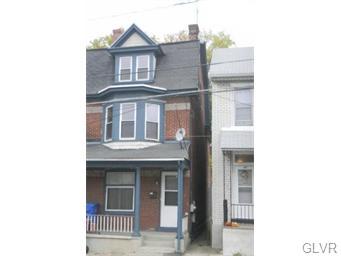 Rental Homes for Rent, ListingId:34808854, location: 54 West Union Boulevard Bethlehem 18018