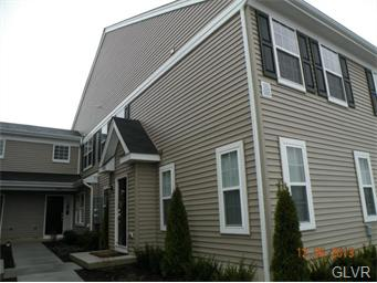 Rental Homes for Rent, ListingId:34725606, location: 5935 Valley Forge Drive Upper Saucon 18034