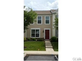 Rental Homes for Rent, ListingId:34752552, location: 8436 Cromwell Court Breinigsville 18031