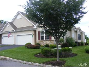 Rental Homes for Rent, ListingId:34794771, location: 5017 Saw Grass Drive Northampton 18067