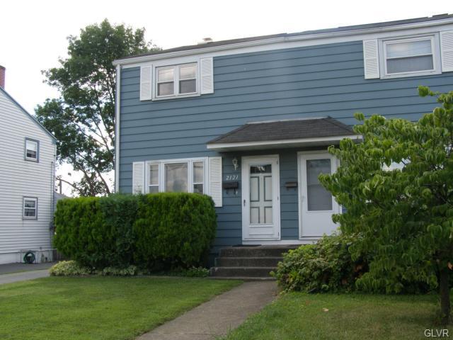 Real Estate for Sale, ListingId: 34794766, Bethlehem,PA18018