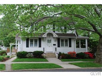 Rental Homes for Rent, ListingId:34803238, location: 1601 Easton Avenue Bethlehem 18017