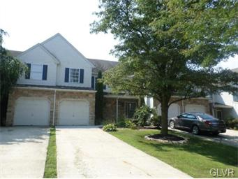 Rental Homes for Rent, ListingId:34820088, location: 1748 Pinewind Drive Alburtis 18011
