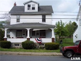 Rental Homes for Rent, ListingId:34827094, location: 123 Front Avenue Bangor 18013