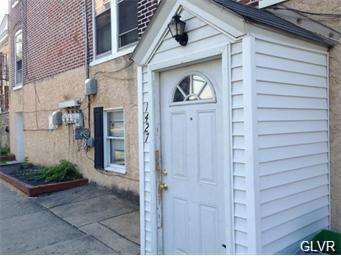 Rental Homes for Rent, ListingId:34833092, location: 51 South Franklin Street Allentown 18103
